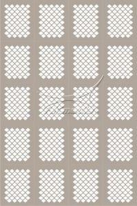 Airbrush šablona CEL-19