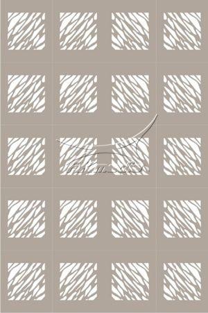 Airbrush šablona CEL-23 AKmedia