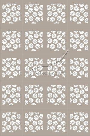 Airbrush šablona CEL-30 AKmedia
