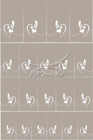 Airbrush šablona francie 06 AKmedia