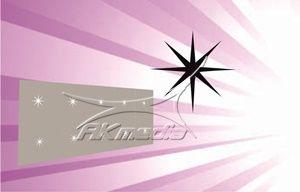 Airbrush šablona MS-271 AKmedia