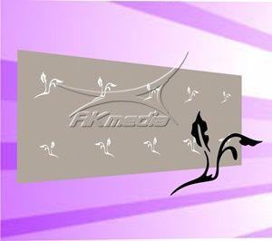 Airbrush šablona MS-360 AKmedia