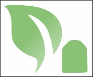 Airbrush barva na nehty zelená světlá
