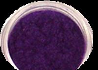Aksamit - kašmír tmavá fialová