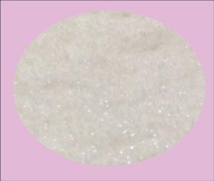 Diamantový prach bílý