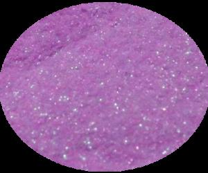 Diamantový prach fialová