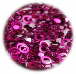 Kroužek fialová světlá